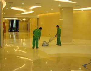 锦州美洁清洗保洁有限公司