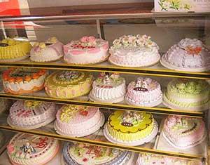 錦州市古塔區圣潔蛋糕西點總匯