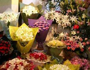 锦州市古塔区亚东鲜花店