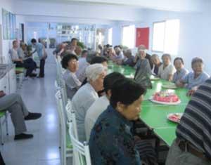 錦州古塔區東興老年公寓