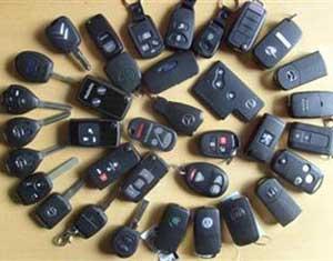 古塔区可心汽车钥匙专营店