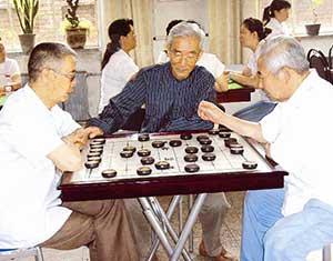 锦州市凌河区寿康托老所