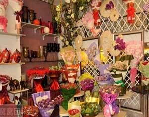 古塔区小琴鲜花店