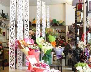 锦州市凌河区红艳艳鲜花店
