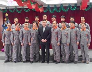 锦州众鑫劳务服务有限公司