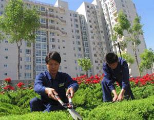 锦州新艺物业管理有限公司