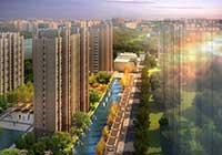 锦州房产:旭峰·香榭丽花园