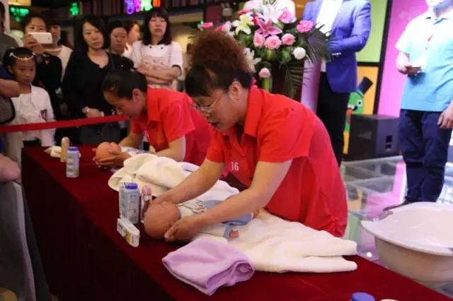 中国• 锦州2016鑫光杯家庭服务业技能大赛预赛圆满成功!