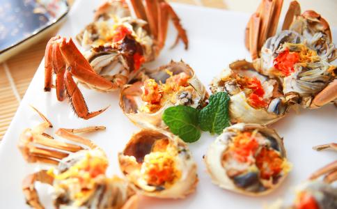 吃海鲜不能吃什么 哪些食物不能和海鲜同食