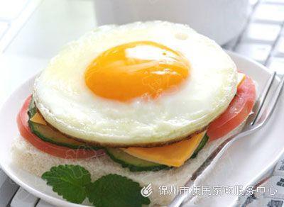 烹调鸡蛋8个常见错误