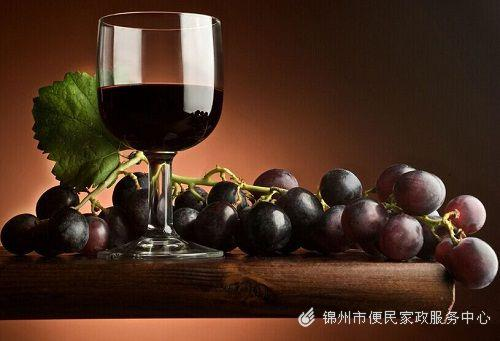 晚上偶尔喝点红酒对肾脏好