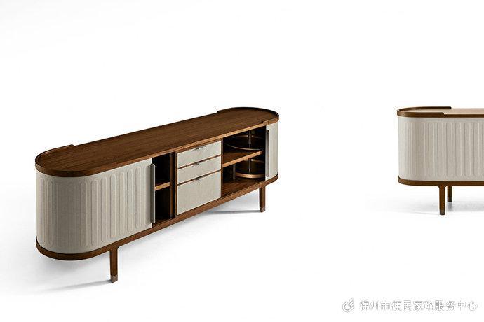 美式簡約風格別墅客廳設計圖賞